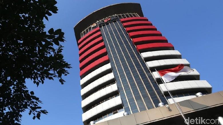 KPK Eksekusi 2 Terpidana Kasus Suap Wali Kota Pasuruan Setiyono