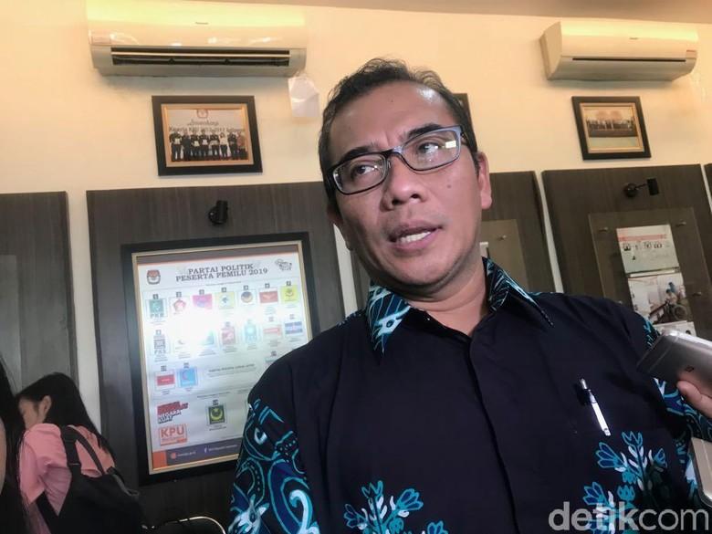 KPU Heran Tim Prabowo Baru Persoalkan Posisi Maruf di Bank Usai Pilpres
