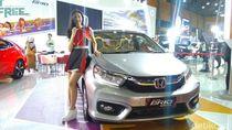 GIIAS Resmi Dibuka di Makassar