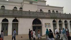 Dewan Pembina Jelaskan Alasan Masjid Al Azhar Idul Adha Hari Ini