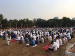 MUI Imbau Umat Tidak Pertentangkan Perbedaan Waktu Idul Adha