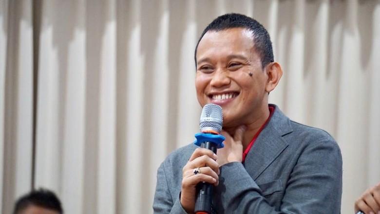 Timses Jokowi Soal Iklan: Pemerintah Perlu Sosialisasi Kesuksesan