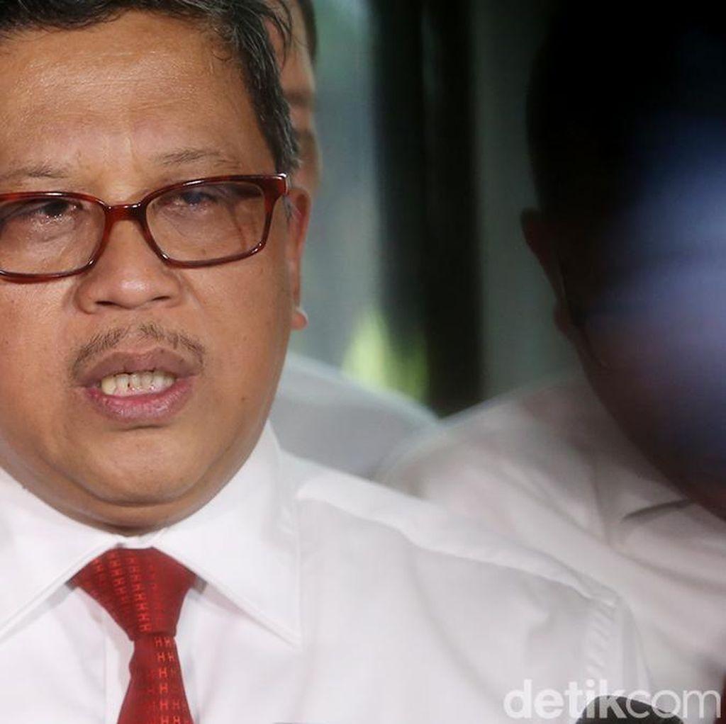 PDIP Ingin Pecahkan Rekor Menang Dua Kali di Pileg