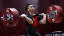 Belum Ada Tambahan Medali Setelah Eko Yuli Genggam Dua Perunggu