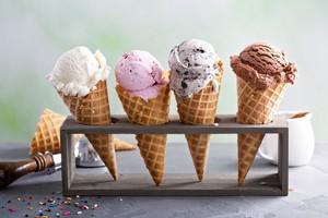 Suka Vanilla atau Karamel? Ini Kepribadianmu Berdasarkan Es Krim Favorit