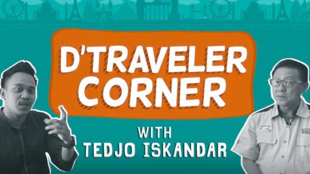 d'Traveler Corner