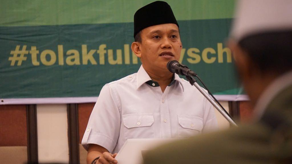 Karding Anggap Tindakan Menteri yang Dukung Jokowi Wajar