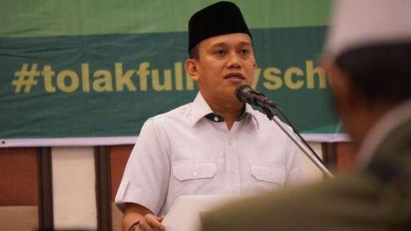 PAN Vs Goenawan Mohamad dkk, Tim Jokowi: Dijamin Tak Ada Kaitan dengan Kami
