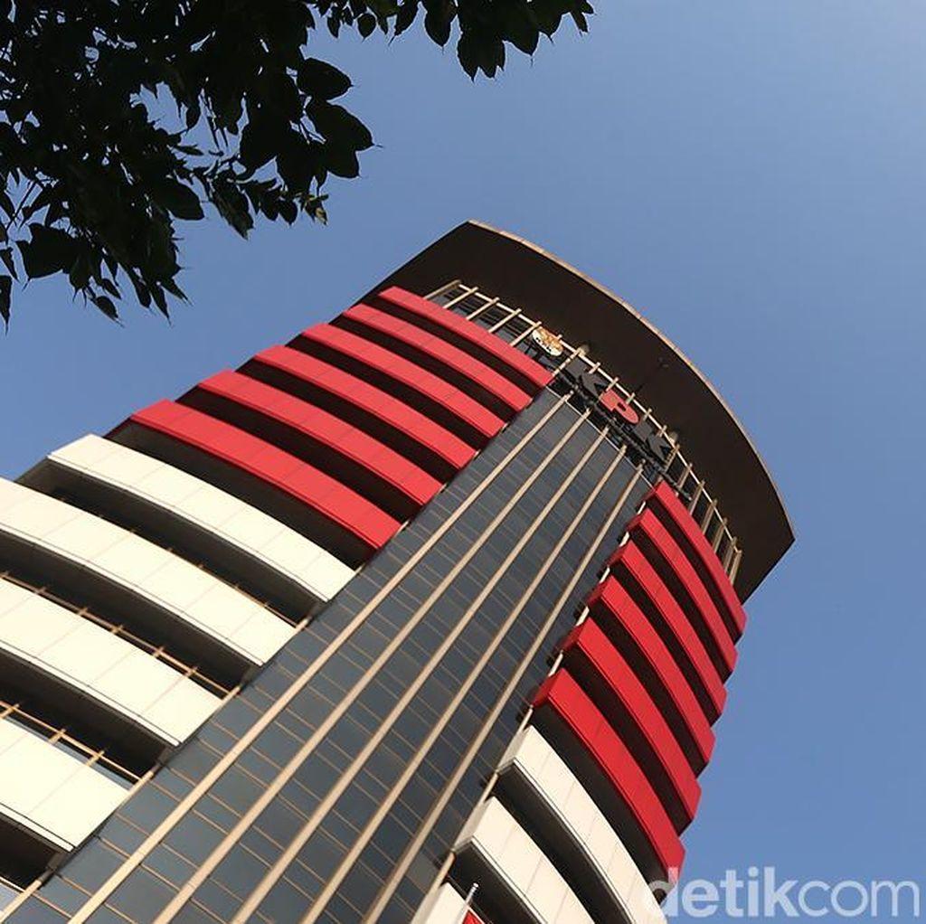 KPK Panggil Ketua DPRD Kalteng Terkait Suap Pengawasan Limbah Sawit