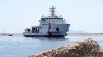 Italia Ancam Kirim Balik Ratusan Pengungsi Ke Libya
