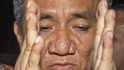 Andi Arief Jawab Hasto: Ibu Ani Nangis Ada Barbarisme di Tengah Demokrasi