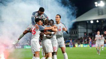 10 Pembelian Terbaik Liverpool