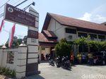 Penampakan Gereja di Makassar yang Nyaris Dibakar