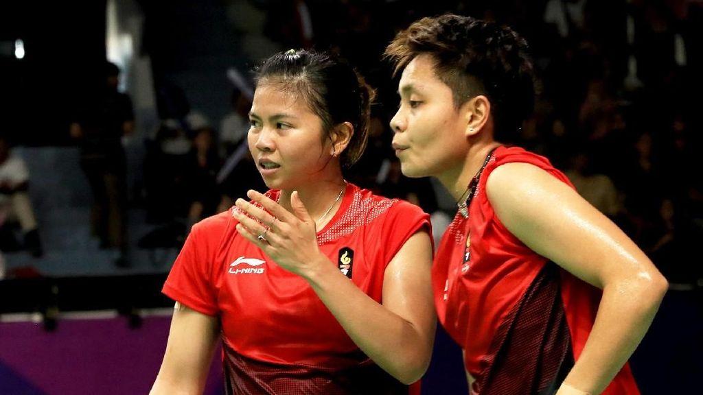 Susy Susanti Salut Perjuangan Gregoria dkk. di Asian Games, tapi...