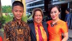 Kenalan dengan Thalia, Putri Suti Atun Karno