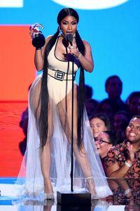 Tolak Bayar Stylist, Nicki Minaj Digugat Rp 600 juta