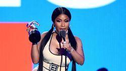 Nicki Minaj Ternyata Belum Mantap Pensiun dari Musik