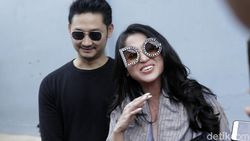 Rumah Tangganya Kena Nyinyir, Dewi Perssik Anggap Promo Gratis