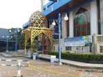 Masjid Al-Furqan Senen Jakpus Juga Gelar Salat Idul Adha Hari Ini