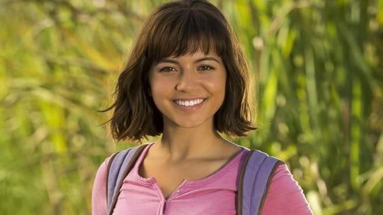 Ini Deretan Pemeran Live-Action Dora the Explorer