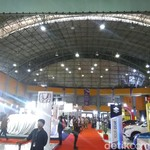 Mulai Besok, Produsen Otomotif Siap Berpesta di GIIAS Makassar