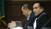 Eks Kepala BPPN Dituntut 15 Tahun Bui, Pengacara: Jaksa Ulang Dakwaan