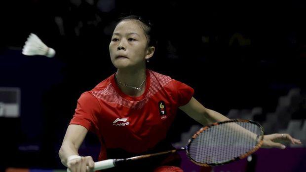 Fakta Unik Fitriani Menjuarai Thailand Masters 2019