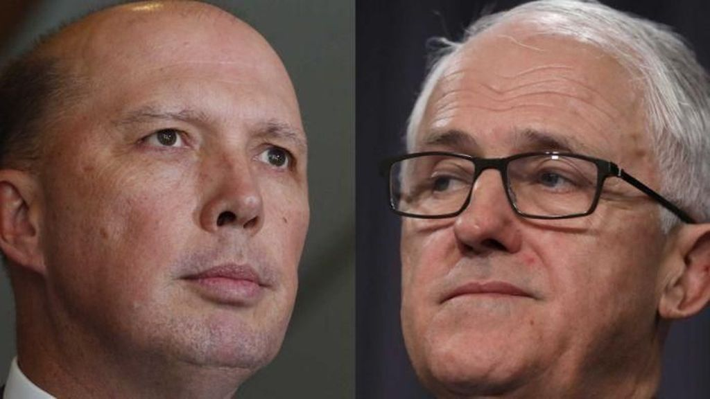PM Turnbull Kalahkan Dutton di Pemilihan Ketua Partai Liberal Australia