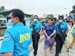 Ibrahim, Anggota DPRD Bandar 105 Kg Sabu, Resmi Dipecat NasDem