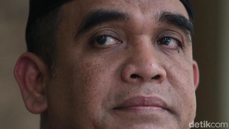 Sekjen Gerindra soal Dukungan PBB ke Jokowi: Dari Awal Dicicil Yusril