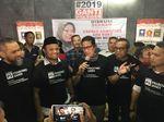 Garap Kaum Milenial, Sekber Gerindra cs Bentuk Relawan Kawan PS