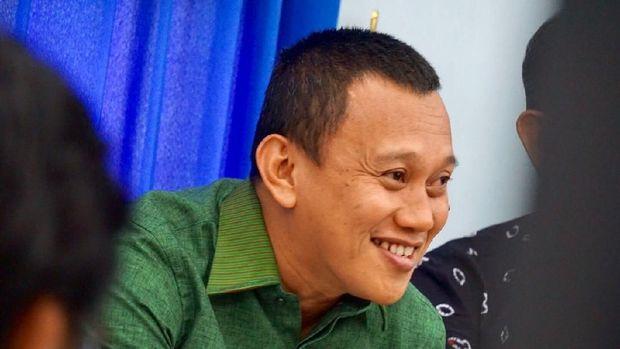 Ketua DPP PKB Abdul Kadir Karding.