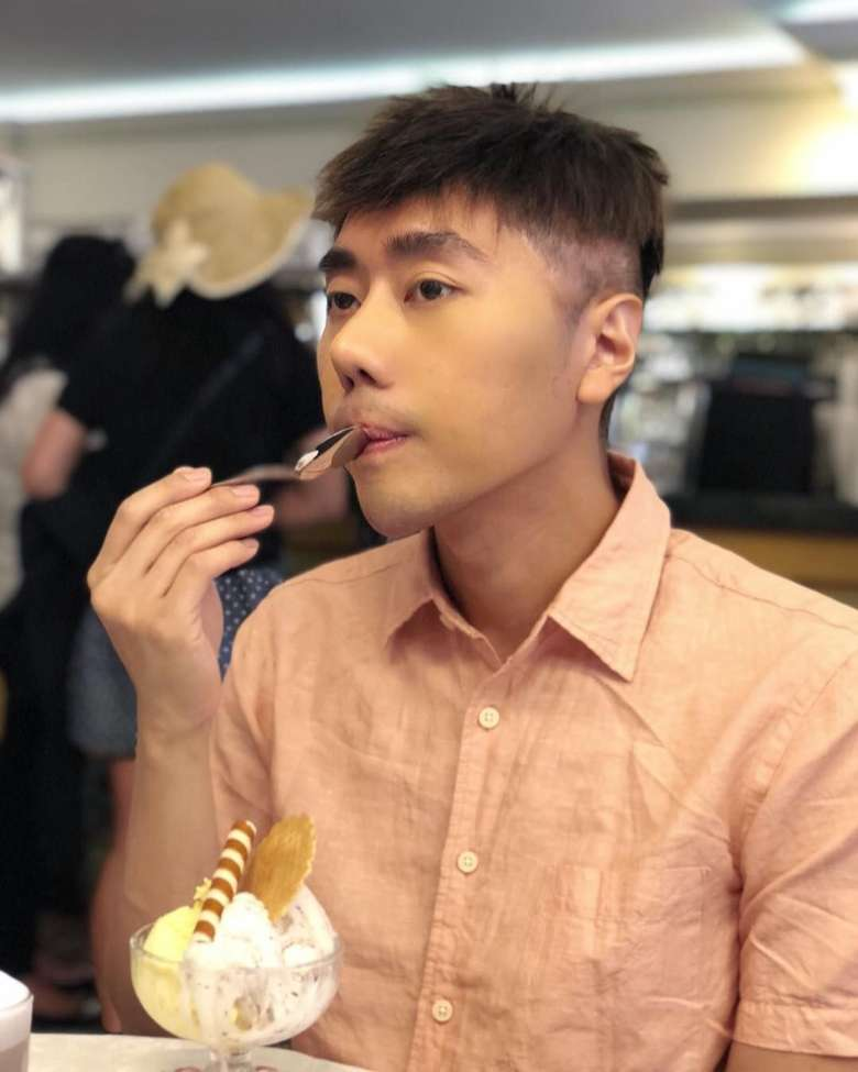 Roy Kiyoshi selalu menjadi perbincangan di media sosial lantaran disebut-sebut melakukan operasi plastik. Foto: Instagram/roykiyoshi