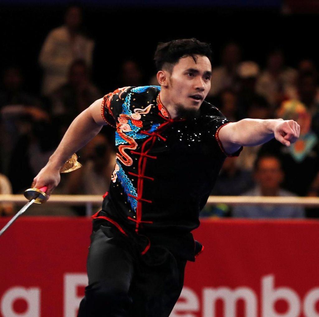 Perolehan Medali dan Klasemen Asian Games 2018: Indonesia Keempat