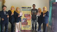 Mahasiswa UB Ciptakan Alat Pengolah Limbah Kelapa jadi Asap Cair
