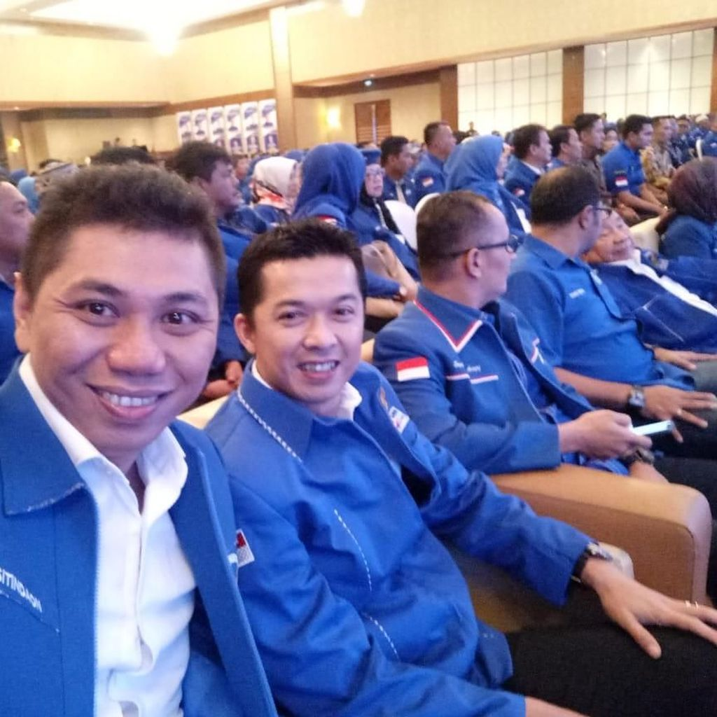 Soal Pemimpin Jahat Mahfud Md, PD: Bisa Diujikan ke Jokowi