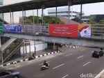 Soal Spanduk Capres Jahat, PAN: Prabowo Tak Ingin Konflik