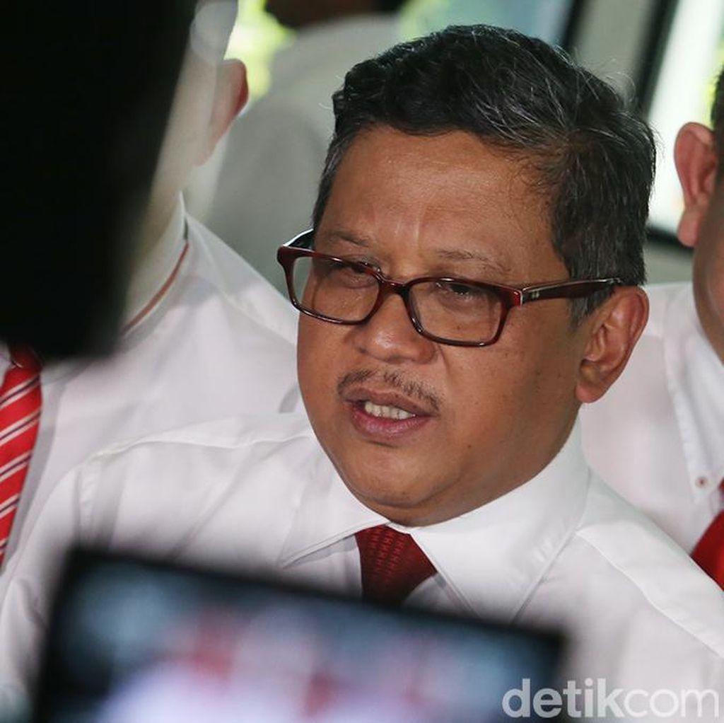 PDIP: Jokowi Pemimpin Rakyat, di Sana Ziarah Makam Saja Tak Tahu