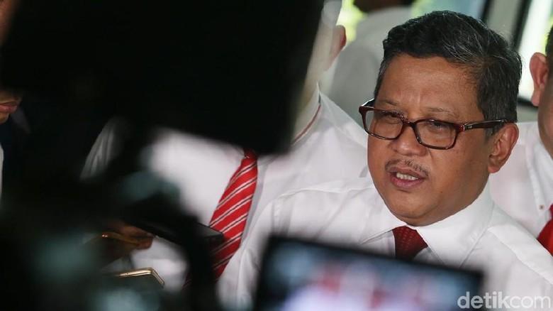 Jokowi Resmi Capres, PDIP Komitmen Tidak Kampanye Hitam