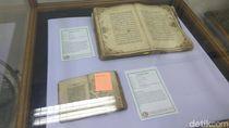 Cek Midi Baca Makna Gempa Lombok Lewat Manuskrip Kuno Abad Ke-18
