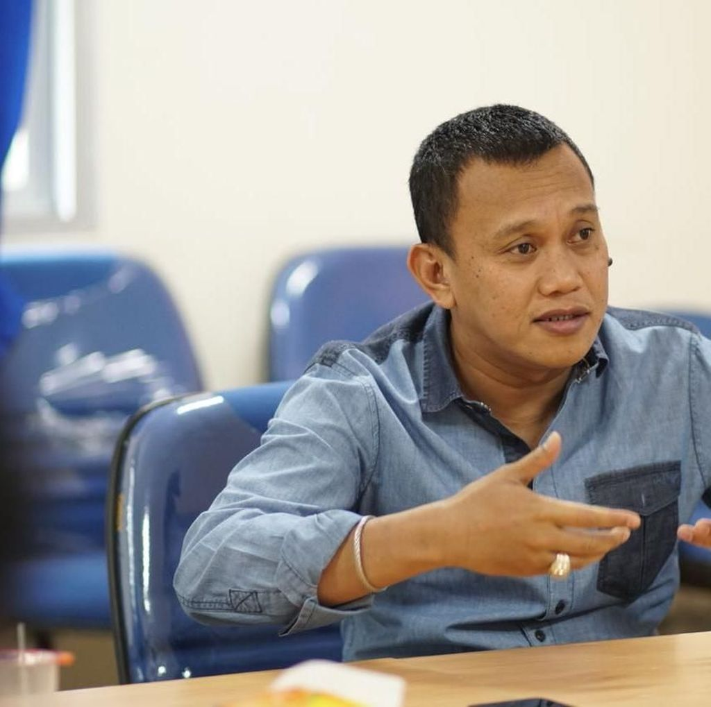 TKN Jokowi Sindir Prabowo yang Ubah Visi: Plin Plan, Sulit Jadi Presiden