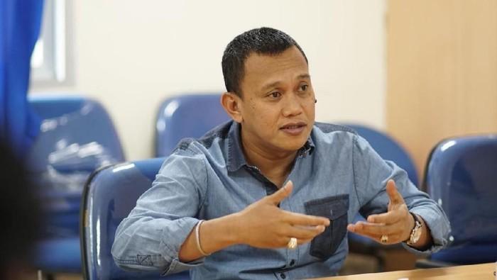 Abdul Kadir Karding (dok. pribadi)