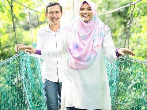 Bukan Hanya Di Drama Tv Kisah Cinta Guruku Istriku Ini Nyata