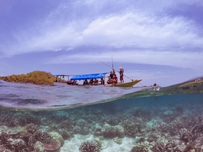 Gili Noko, Si Cantik dari Jawa Timur
