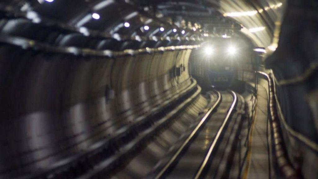 MRT Jakarta Beroperasi Maret 2019, Begini Persiapannya