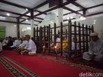 Mengintip Ritual Grebeg Agung Keraton Kanoman Cirebon
