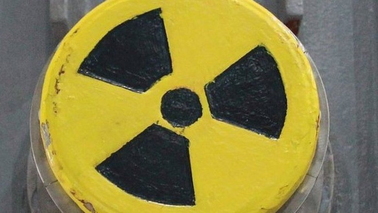 Malaysia Masih Terus Memburu Perangkat Radioaktif yang Hilang