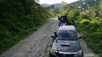 Bertualang ke Pegunungan Arfak di Papua Barat, Amankah?