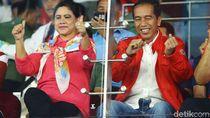 Meraih Bintang Jadi Lagu Kampanye Jokowi, Richie Five Minutes Berselingkuh