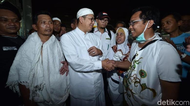 Angka Kematian Jemaah Haji Turun, Buah Pengetatan Seleksi Haji